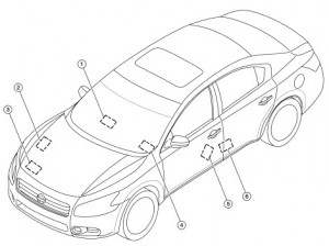 Nissan Maxima 2008 2009 Service Manual And Repair - Car Service