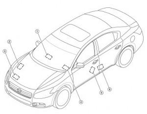 Nissan Maxima 2009 Service Manual And Repair  Car Service