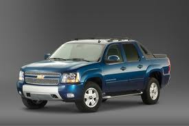 Chevrolet Avalanche 2007 2008 2009 Repair Manual and workshop - Car Service