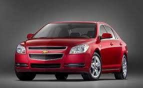 Chevrolet Malibu 2008 2009 2010 - Workshop Manual - Car Service