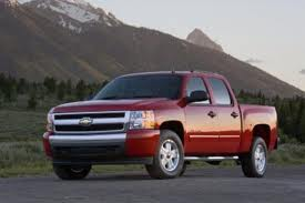Chevrolet Silverado 2007 2008 2009 Workshop Manual