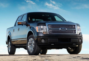 Ford F150 2009 2010 Repair manual - Car Service