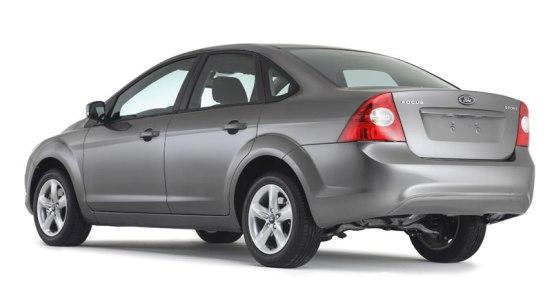 Ford Focus 2008 2009 2010