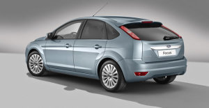 Ford Focus Sedan 2008 2009 2010 Service Manual and Workshop 2010