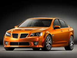 Pontiac G8 2008 2009 Service Manual