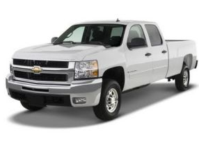 Chevrolet Silverado 2007 2008 2009 Repair Manual