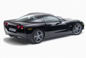 Chevrolet Corvette 2005-2006-2007-2008 Service Repair Manual