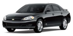 Factory Service Manual Chevrolet Impala 2006 2007 2008 2009 2010