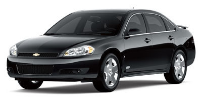 Chevrolet Impala 2006-2010 Service Manual Repair