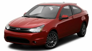 Body Repair Manual Ford Focus 2008 2009 2010 2011