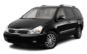 KIA Sedona 2006-2007-2008-2009-2010-2011-2012 Factory Service Manual