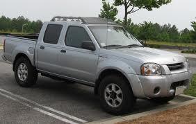 Nissan Hardbody Workshop Repair Manual 1998-1999-2000-2001