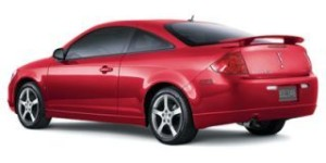 Body Repair Manual Pontiac G5 2006 2007 2008 2009