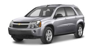 Body Repair Manual Chevrolet Equinox 2005 2006 2007 2008