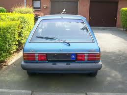 Mazda 323 1981-1982-1985-1989 Workshop Service Repair Manual - Car Service