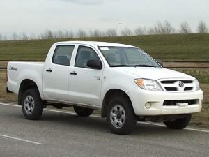 Service Repair Manual Toyota Hilux 2005 2006 2007 2008 2009 2011