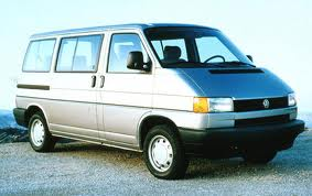 VW Transporter T4 2001 EUROVAN SERVICE REPAIR MANUAL PDF 1993-2003