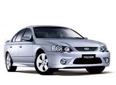 Ford Falcon 2002-2003-2004-2005 Service Repair Manual