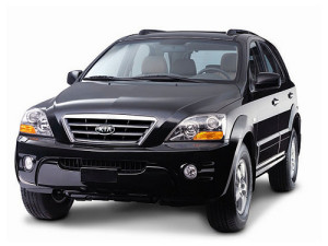 Kia Sorento 2005 2006 2007 Service Repair Factory Manual