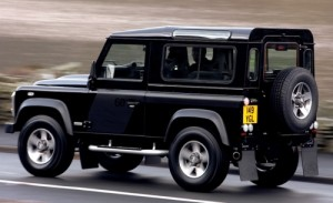 Land Rover Defender 2007 2008 2009 Service Repair Manual - Car Service
