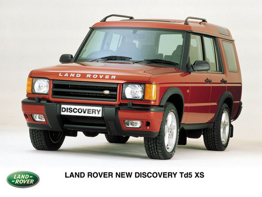 land rover discovery series 2 1999 2000 2001 2002 factory