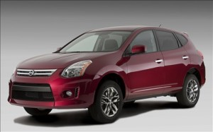 Nissan Rogue 2010 Service Repair Manual - Car Service