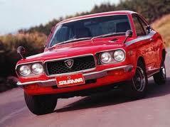 1975 Mazda Rx-3 Technical Service Repair Workshop Manual Instant Download