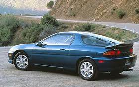 1995 Mazda Mx-3 Technical Service Repair Workshop Manual - Car Service