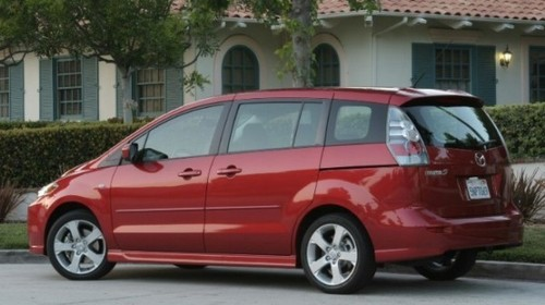 2005 2006 2007 Mazda 5 Technical Service Repair Workshop Manual