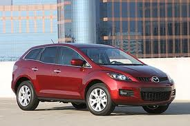 2007 Mazda CX 7 Owners User Manual - Pdf Download