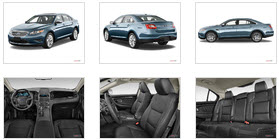 2012 Ford Taurus Owner Manual | User Manual and Review