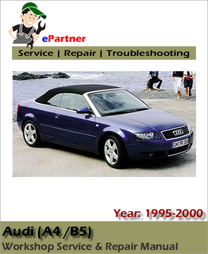 haynes repair manual audi a4. Black Bedroom Furniture Sets. Home Design Ideas