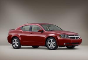 Dodge Avenger 2009 Owners Manual – Service Repair Manual
