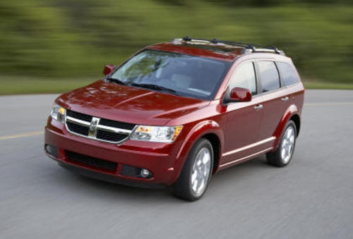 dodge journey 2009 manual repair service crossover redefines fleet automotive
