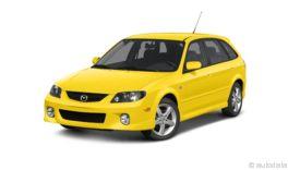 Download PDF 2002 Mazda Protege 5 Workshop Repair Manual – Car Service