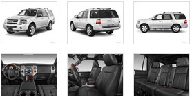 Download PDF 2012 Ford Expedition Owner's Manual – User Service