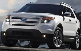 Download PDF 2012 Ford Explorer Owner's Manual - Car Service