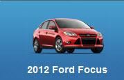 Download PDF 2012 Ford Focus User Owner's Manual