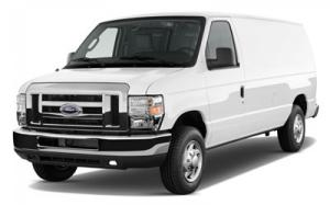 Ford E-150 2009 2010 2011 User Owner Manual & Maintenance Guides