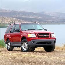 Ford Explorer 1996 1997 1998 1999 2000 2001 Workshop Service Repair Manual - Car Service