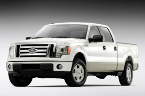 Ford F-150 2009 2010 Technical Workshop Service Repair Manual - Reviews and Specs