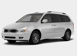 KIA Sedona Owners manual 2012 - Service Repair Manual - Car Service