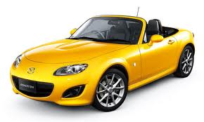 Mazda 2011 MX-5 Miata Owner User Manual