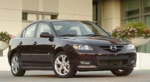 Mazda 3 2007 Technical Service Repair Manual Automotive