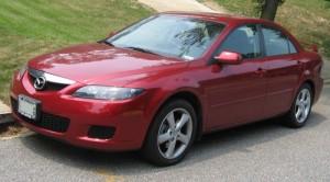 Mazda 6 2001 2003 2005 2007 Technical Workshop Service Repair Manual - CarService