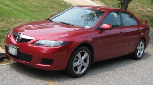 Mazda 6 2001 2003 2005 2007 Technical Workshop Service Repair Manual