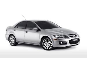 Mazda 6 2002 2003 2004 2005 Service Repair Manual
