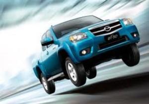 2006 2007 2008 2009 Mazda BT 50 (Endeavour-Ranger-Everest) Workshop - Mechanical - Repair - Service manual
