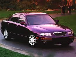 Mazda Milenia 1995 1996 Service Repair Manual - Car Service