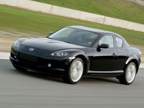 Mazda Rx8 Service Repair Manual Download 2003 2004 2005 2006 2007 2008